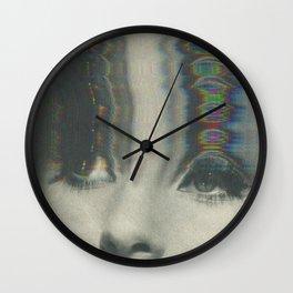 0 0 Wall Clock