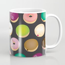 Sweet Donuts Coffee Mug