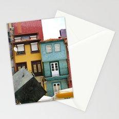 Porto 8 Stationery Cards