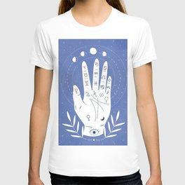 Hamsa 3 T-shirt