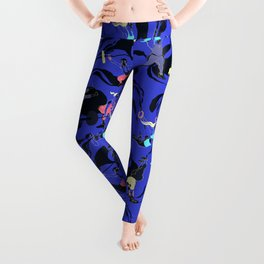 Crossfit Girls Leggings