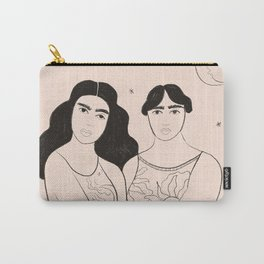 Sisters of the Universe Carry-All Pouch