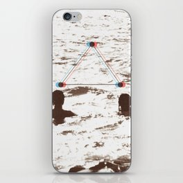 lovers_ iPhone Skin