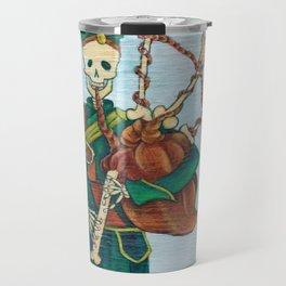 Strange Music Travel Mug