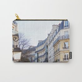 Streets of Paris. Carry-All Pouch