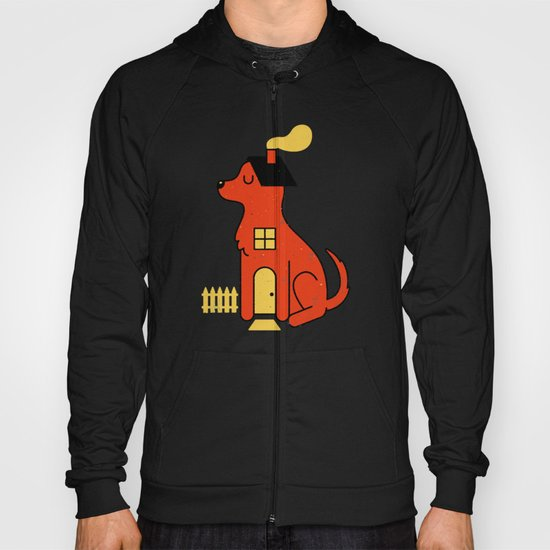 DogHouse Hoody