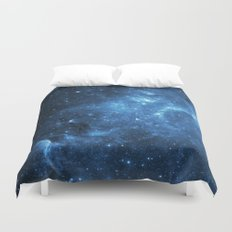 Galaxy Duvet Cover