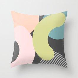 Movement x Simple Throw Pillow