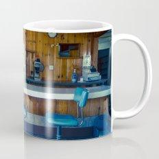 Antelope Cafe Mug
