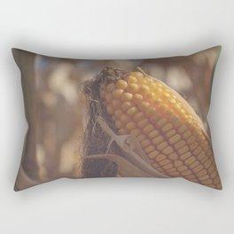 Corn Maize Rectangular Pillow