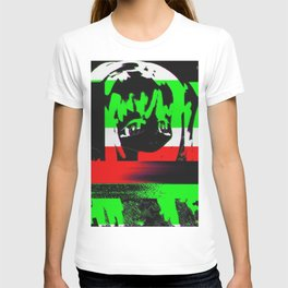 Necrololicon T-shirt