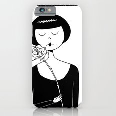 when the roses bloom again Slim Case iPhone 6s