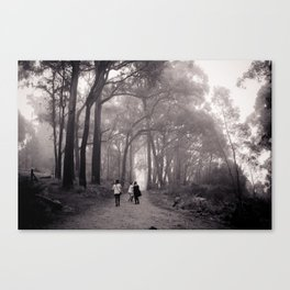 We need a Marching Song Canvas Print