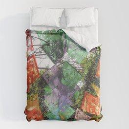 Tequileria Comforters