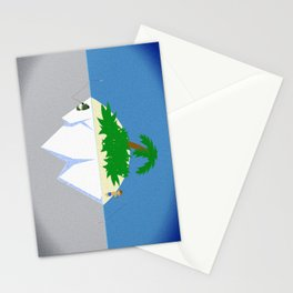 Worlds Apart? Stationery Cards