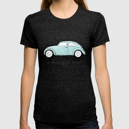 Life is a beautiful road T-shirt