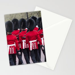 Grenadier Guards Stationery Cards