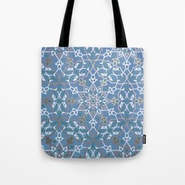 Mandala Inspiration 37 Tote Bag