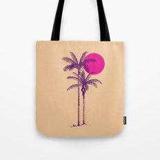 palm dream Tote Bag