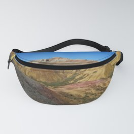 A Colorful World Fanny Pack