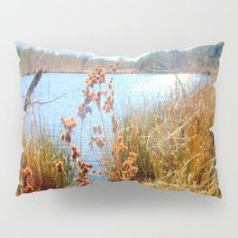 Peaceful Nature Pillow Sham