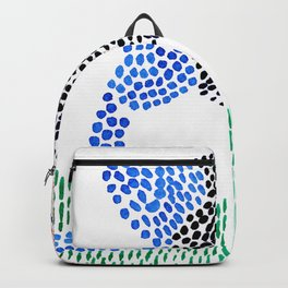 baby butterfly Backpack