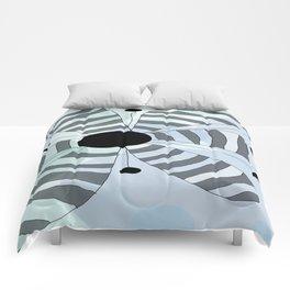 FLOWERY HOLLY/ ORIGINAL DANISH DESIGN bykazandholly Comforters