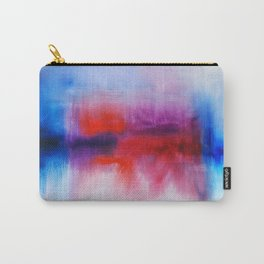 Fallen Clouds by Nadia J Art Carry-All Pouch