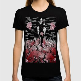 Chameleon Venus T-shirt