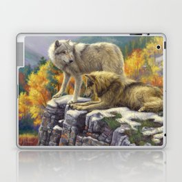 In The Wild Laptop & iPad Skin