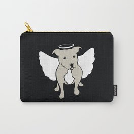 angel pitty Carry-All Pouch