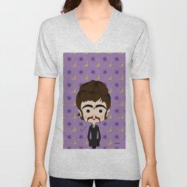 Ringo Frida Star Unisex V-Neck