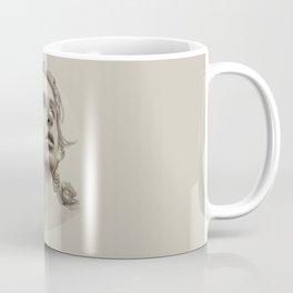 TIMOTHÉE CHALAMET Coffee Mug