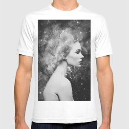 Head in the stars T-shirt