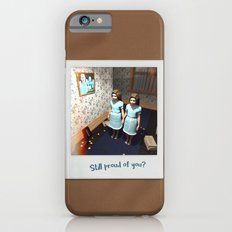 Still proud of you? Slim Case iPhone 6s