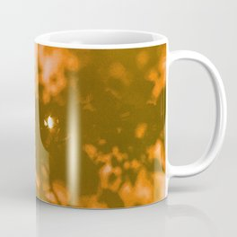 orange haze and white sunlight Coffee Mug