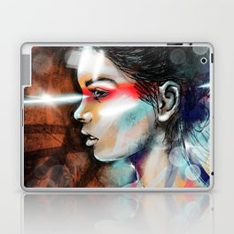 Nova Spike Laptop & iPad Skin