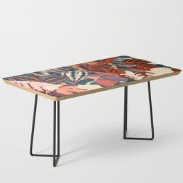 Native II Coffee Table