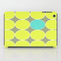dot iPad Cases featuring dot. by Bethany Mallick