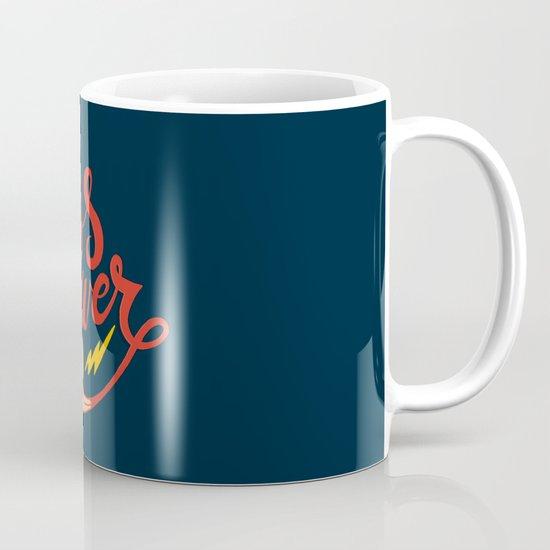 Ass Power Mug