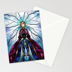 The Little Sister Stationery Cards