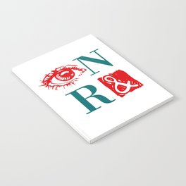 Randian Rebus Notebook