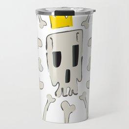 Skeleven Travel Mug