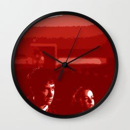 Darko minimlist Wall Clock