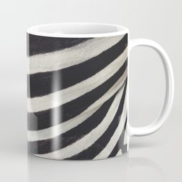 Zebra XHEAD Coffee Mug