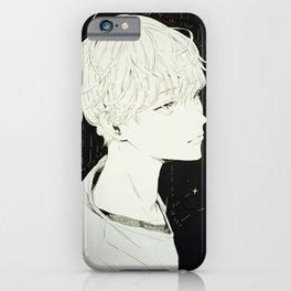 star shower. iPhone Case