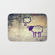 Urban Sheep Bath Mat