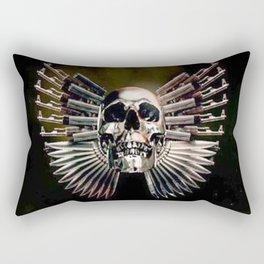 Expendables 3 Rectangular Pillow