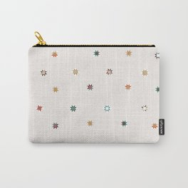 Cosy Winter Wishes Carry-All Pouch