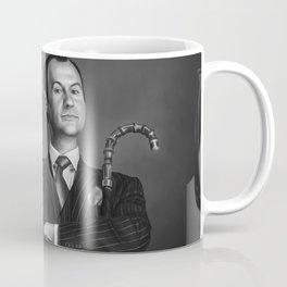 The British Government Coffee Mug
